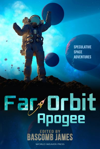 Far Orbit Apogee Anthology including A Most Exceptional Scholarship